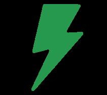 雷のアイコン